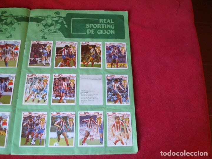 Coleccionismo deportivo: EDITORIAL MAGA 84 85 1984 1985 - Foto 12 - 102598903