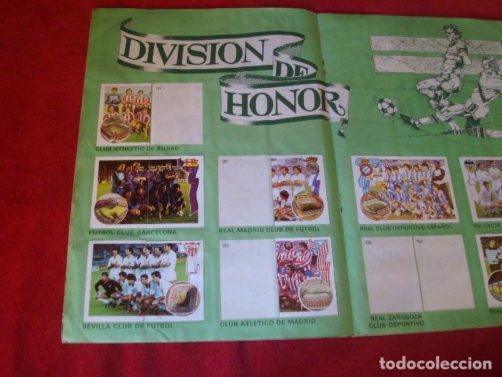 Coleccionismo deportivo: EDITORIAL MAGA 84 85 1984 1985 - Foto 13 - 102598903