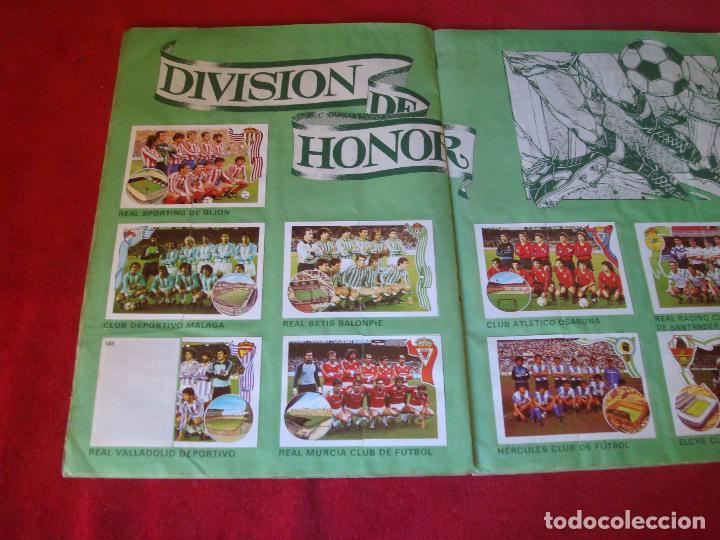 Coleccionismo deportivo: EDITORIAL MAGA 84 85 1984 1985 - Foto 15 - 102598903