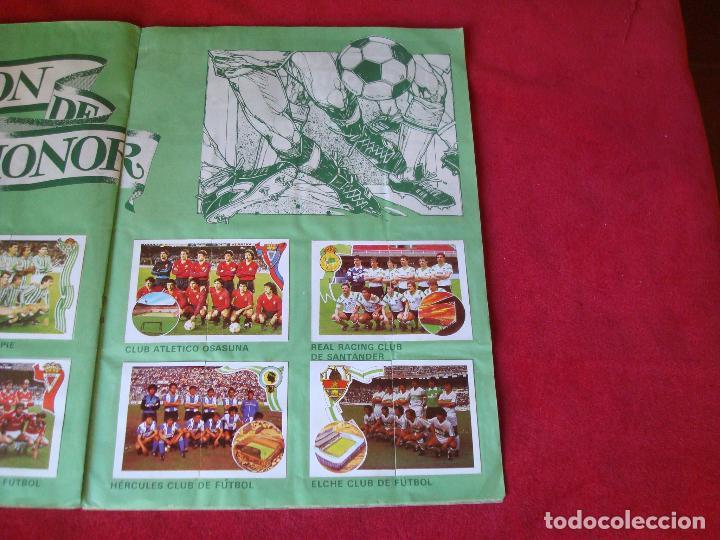 Coleccionismo deportivo: EDITORIAL MAGA 84 85 1984 1985 - Foto 16 - 102598903