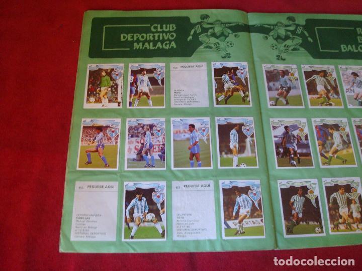 Coleccionismo deportivo: EDITORIAL MAGA 84 85 1984 1985 - Foto 17 - 102598903