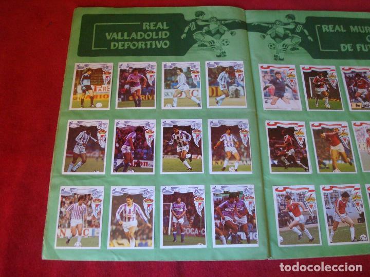 Coleccionismo deportivo: EDITORIAL MAGA 84 85 1984 1985 - Foto 19 - 102598903