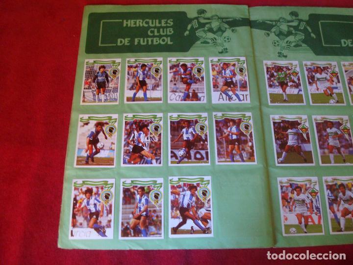 Coleccionismo deportivo: EDITORIAL MAGA 84 85 1984 1985 - Foto 23 - 102598903