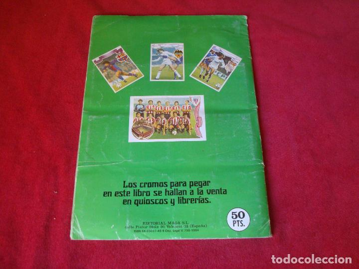 Coleccionismo deportivo: EDITORIAL MAGA 84 85 1984 1985 - Foto 27 - 102598903