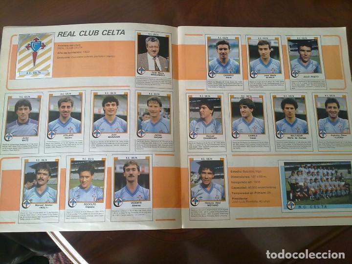 Coleccionismo deportivo: ALBUM DE CROMOS FUTBOL 88 DE PANINI - 349 CROMOS PEGADOS, FALTAN 37 - Foto 7 - 103661503