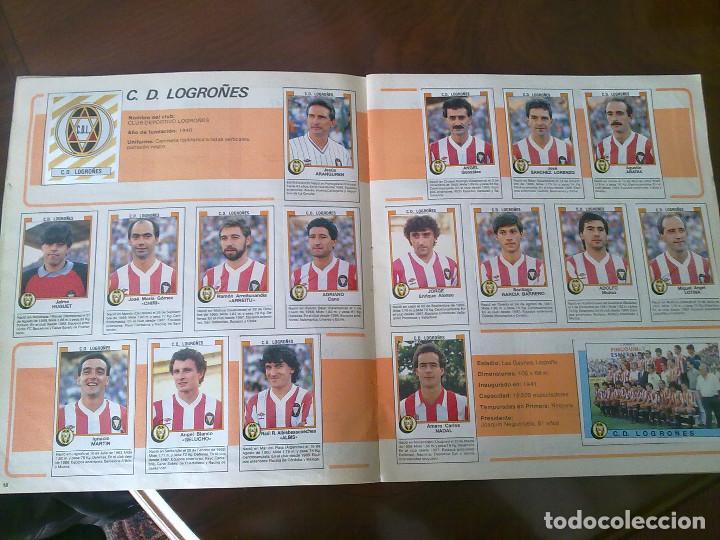 Coleccionismo deportivo: ALBUM DE CROMOS FUTBOL 88 DE PANINI - 349 CROMOS PEGADOS, FALTAN 37 - Foto 10 - 103661503