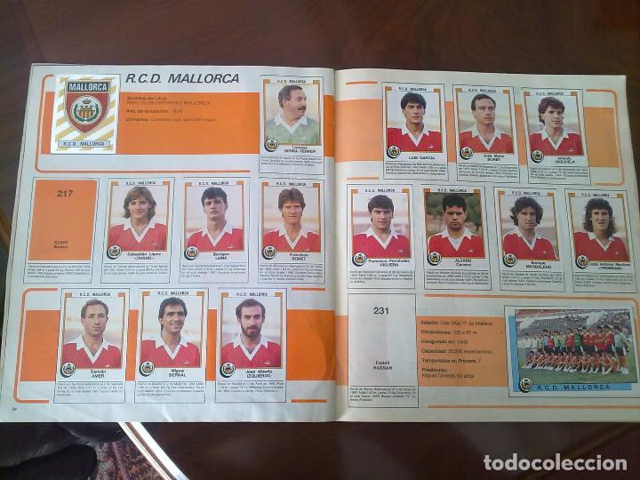 Coleccionismo deportivo: ALBUM DE CROMOS FUTBOL 88 DE PANINI - 349 CROMOS PEGADOS, FALTAN 37 - Foto 13 - 103661503