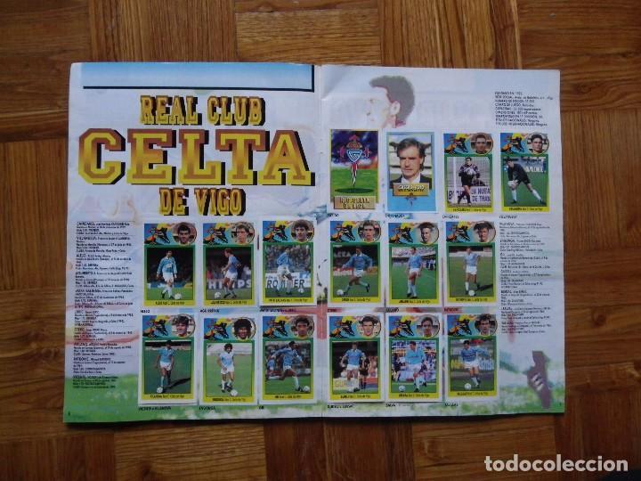 Coleccionismo deportivo: ÁLBUM LIGA 93-94 - Foto 10 - 104062355