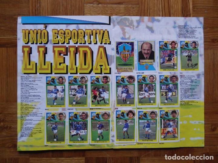 Coleccionismo deportivo: ÁLBUM LIGA 93-94 - Foto 14 - 104062355