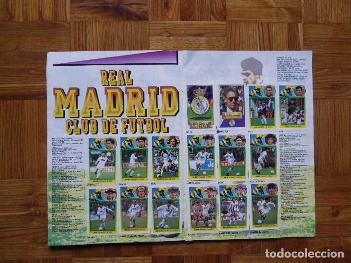 Coleccionismo deportivo: ÁLBUM LIGA 93-94 - Foto 17 - 104062355