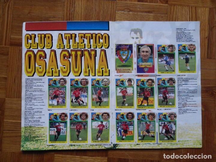 Coleccionismo deportivo: ÁLBUM LIGA 93-94 - Foto 18 - 104062355