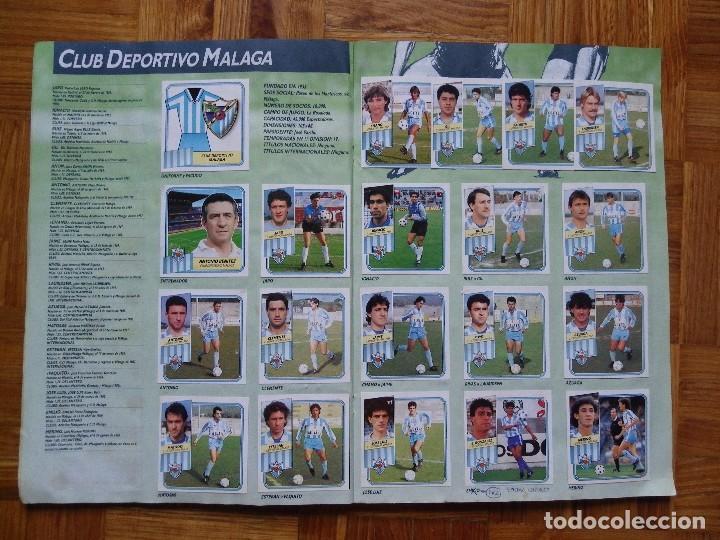 Coleccionismo deportivo: ÁLBUM LIGA 89-90, EDICIONES ESTE - Foto 11 - 104181127