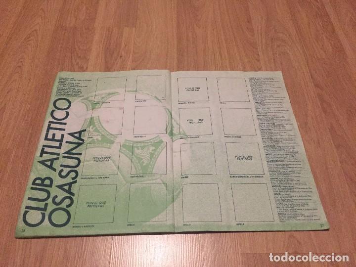 Coleccionismo deportivo: LOTE ALBUM DE CROMOS VACIO LIGA TEMPORADA 1992 1993 92 93 ESTE - Foto 15 - 104731187