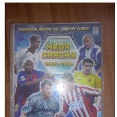Coleccionismo deportivo: ALBUM DE CROMOS FUTBOL TEMPORADA 2005/2006. Lote 104826999