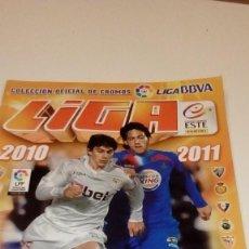Coleccionismo deportivo: G-PERICO42 ALBUM LIGA ESTE FUTBOL PANINI 2010 2011 10 11 VACIO SIN CROMOS B. Lote 105127991