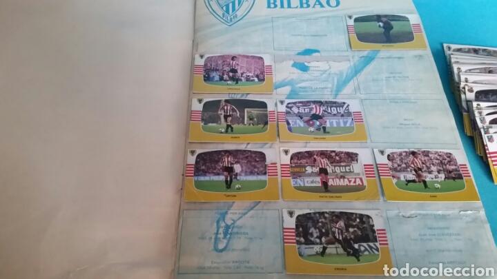 Coleccionismo deportivo: ÁLBUM LIGA 84 85 CROMOS CANO CON MUCHOS FICHAJES. LEER - Foto 2 - 108891063