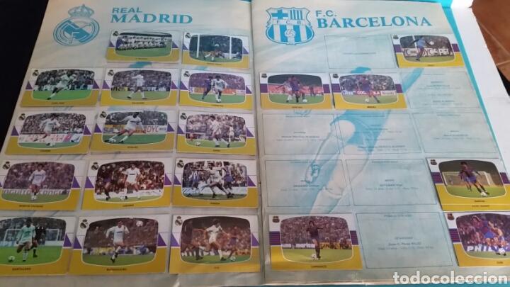Coleccionismo deportivo: ÁLBUM LIGA 84 85 CROMOS CANO CON MUCHOS FICHAJES. LEER - Foto 4 - 108891063