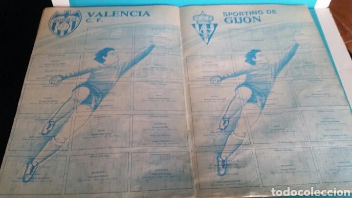 Coleccionismo deportivo: ÁLBUM LIGA 84 85 CROMOS CANO CON MUCHOS FICHAJES. LEER - Foto 9 - 108891063