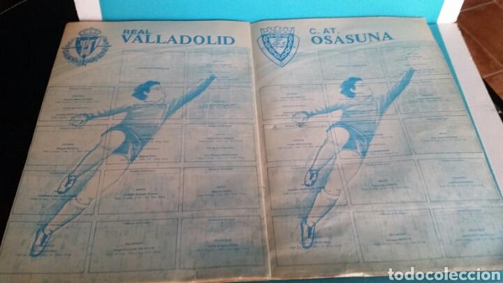 Coleccionismo deportivo: ÁLBUM LIGA 84 85 CROMOS CANO CON MUCHOS FICHAJES. LEER - Foto 10 - 108891063