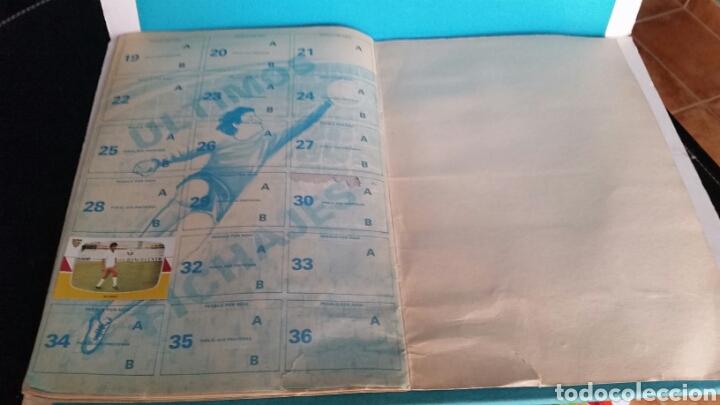 Coleccionismo deportivo: ÁLBUM LIGA 84 85 CROMOS CANO CON MUCHOS FICHAJES. LEER - Foto 12 - 108891063