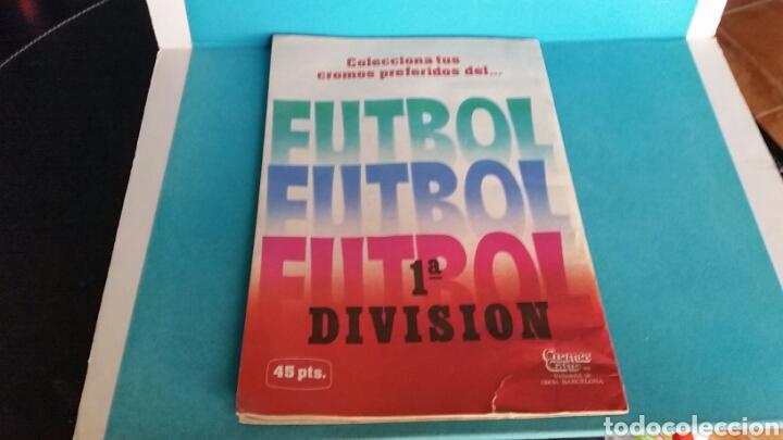 Coleccionismo deportivo: ÁLBUM LIGA 84 85 CROMOS CANO CON MUCHOS FICHAJES. LEER - Foto 13 - 108891063