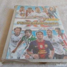 Coleccionismo deportivo: ADRENALYN 2012-13 CON 312 CROMOS + 130 REPETIDOS. Lote 125378550