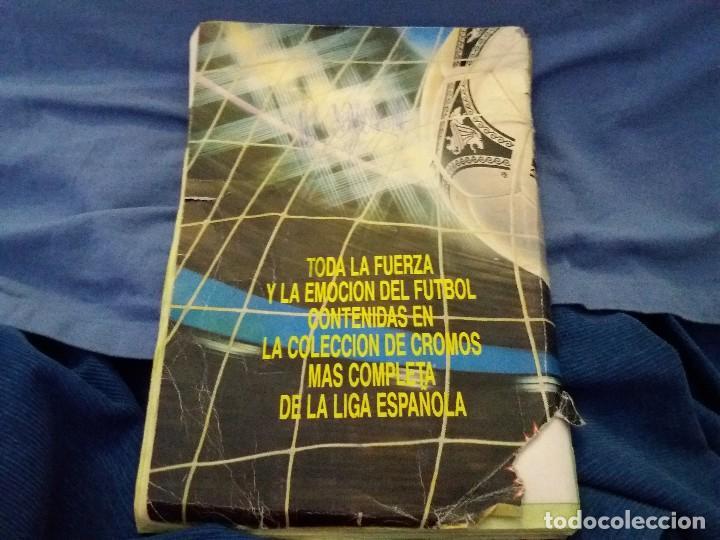 Coleccionismo deportivo: ÁLBUM 91/92 ESTE. BASTANTE COMPLETO. LEER DESCRIPCIÓN - Foto 13 - 109158975