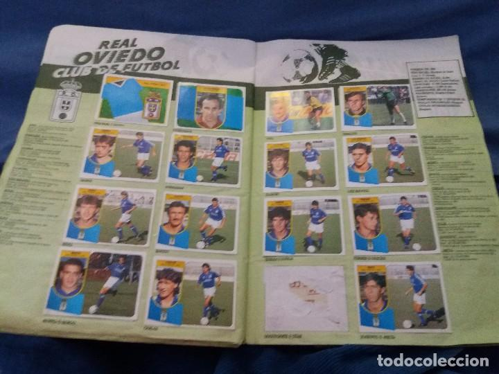 Coleccionismo deportivo: ÁLBUM 91/92 ESTE. BASTANTE COMPLETO. LEER DESCRIPCIÓN - Foto 48 - 109158975
