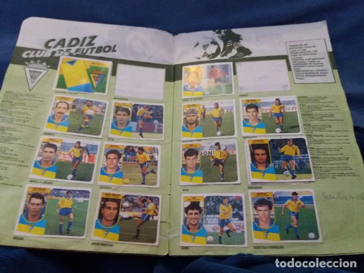 Coleccionismo deportivo: ÁLBUM 91/92 ESTE. BASTANTE COMPLETO. LEER DESCRIPCIÓN - Foto 51 - 109158975