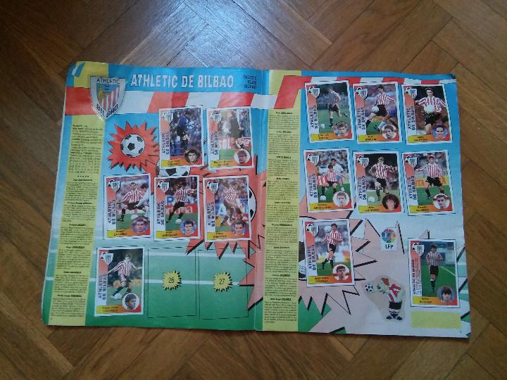 Coleccionismo deportivo: PANINI (NO ESTE) TEMPORADA 1994 1995 - 94 95 - LEER DESCRIPCION - Foto 4 - 48329747