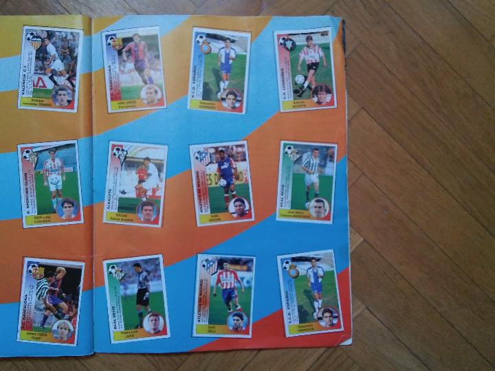 Coleccionismo deportivo: PANINI (NO ESTE) TEMPORADA 1994 1995 - 94 95 - LEER DESCRIPCION - Foto 5 - 48329747