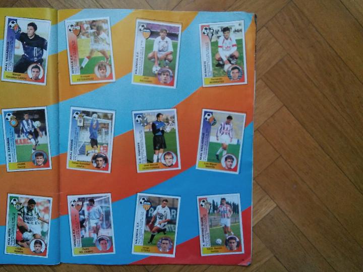 Coleccionismo deportivo: PANINI (NO ESTE) TEMPORADA 1994 1995 - 94 95 - LEER DESCRIPCION - Foto 7 - 48329747