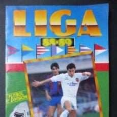 Coleccionismo deportivo: ALBUM CROMOS - LIGA 1988-1989 88-89 - ED. ESTE - CASI VACIO - VER DESCRIPCION Y FOTOS. Lote 111812559