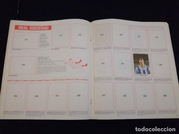 Coleccionismo deportivo: Álbum de cromos fútbol 80 - 81 cromo crom - Foto 2 - 112830823