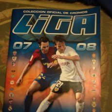 Coleccionismo deportivo: ALBUM NUEVO 2007 2008 EDICIONES ESTE 07 08. Lote 113949463