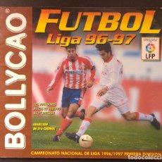 Coleccionismo deportivo: ALBUM CROMOS - LIGA 1996-1997 96-97, BOLLYCAO. Lote 115798079