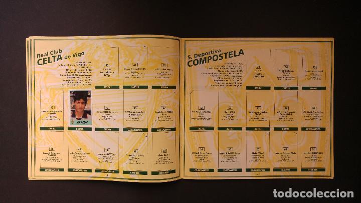 Coleccionismo deportivo: ALBUM CROMOS - LIGA 1996-1997 96-97, BOLLYCAO - Foto 5 - 115798079
