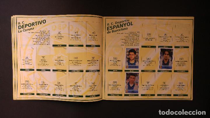 Coleccionismo deportivo: ALBUM CROMOS - LIGA 1996-1997 96-97, BOLLYCAO - Foto 6 - 115798079