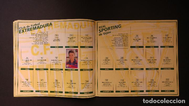 Coleccionismo deportivo: ALBUM CROMOS - LIGA 1996-1997 96-97, BOLLYCAO - Foto 7 - 115798079