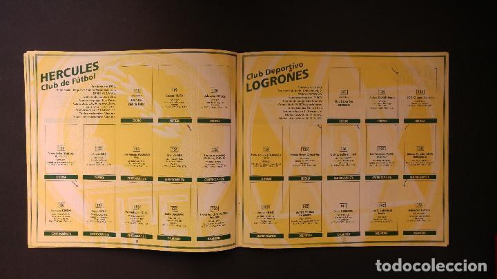 Coleccionismo deportivo: ALBUM CROMOS - LIGA 1996-1997 96-97, BOLLYCAO - Foto 8 - 115798079