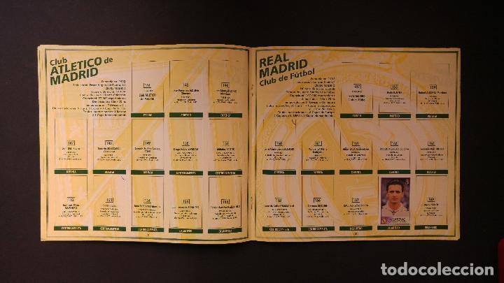 Coleccionismo deportivo: ALBUM CROMOS - LIGA 1996-1997 96-97, BOLLYCAO - Foto 9 - 115798079