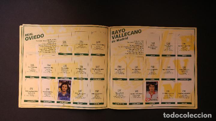 Coleccionismo deportivo: ALBUM CROMOS - LIGA 1996-1997 96-97, BOLLYCAO - Foto 10 - 115798079