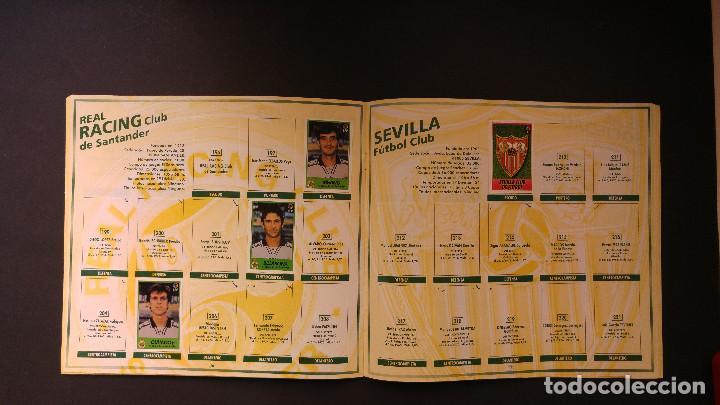 Coleccionismo deportivo: ALBUM CROMOS - LIGA 1996-1997 96-97, BOLLYCAO - Foto 11 - 115798079
