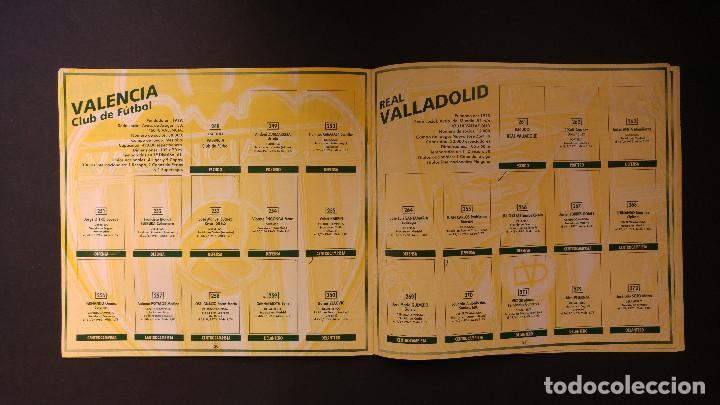 Coleccionismo deportivo: ALBUM CROMOS - LIGA 1996-1997 96-97, BOLLYCAO - Foto 13 - 115798079