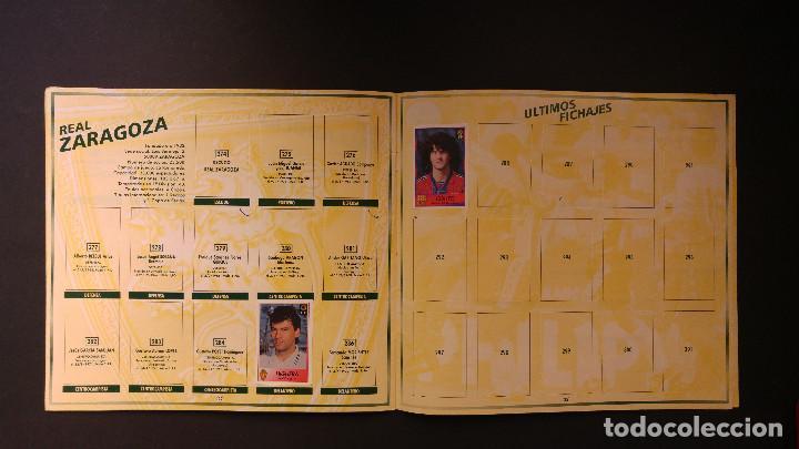 Coleccionismo deportivo: ALBUM CROMOS - LIGA 1996-1997 96-97, BOLLYCAO - Foto 14 - 115798079