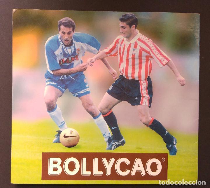 Coleccionismo deportivo: ALBUM CROMOS - LIGA 1996-1997 96-97, BOLLYCAO - Foto 16 - 115798079
