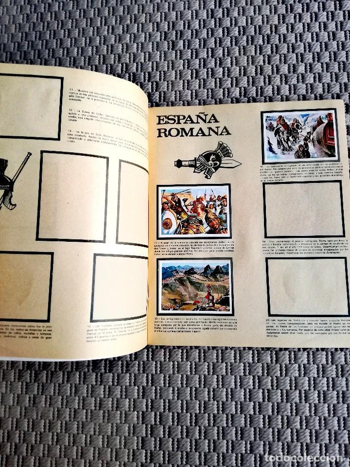 Coleccionismo deportivo: Lote Álbumes Liga 1973/Fútbol/Guardianes del Espacio - Foto 7 - 117307195