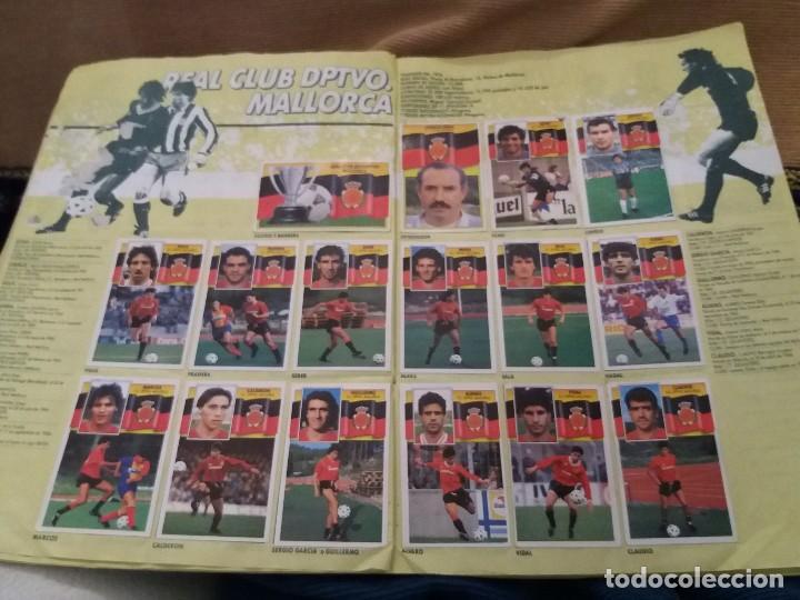 Sammelleidenschaft Sport: LOTE 2 ALBUM ALBUMES ESTE AÑO 89/90 90/91 PARA APROVECHAR CROMOS. LEER DESCRIPCIÓN - Foto 30 - 119299563