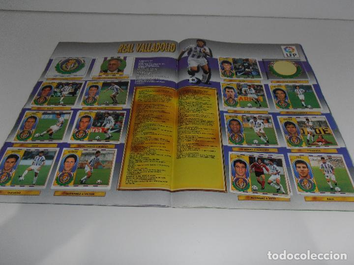 Coleccionismo deportivo: ALBUM DE CROMOS FUTBOL, LIGA 96 97 EDICIONES ESTE, COLOCAS, 1996 1997 - Foto 23 - 120322599