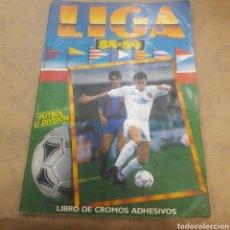Coleccionismo deportivo: ÁLBUM FÚTBOL 1988 1989 88 89 ESTE. Lote 121000418